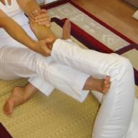 Prestations de thaï massage par Christine Guého, praticienne à Rennes et St-Malo